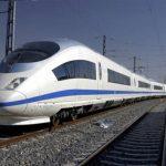 خط سكة حديد بين المملكة والإمارات بنهاية 2021