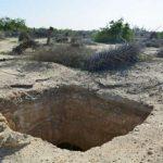 """""""البيئة"""" تعلن ردم وتحصين 2450 بئرًا بالمملكة للحفاظ على مصادر المياه من الاستنزاف"""