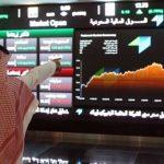 مؤشر سوق الأسهم يغلق مرتفعاً عند مستوى 8293.62 نقطة