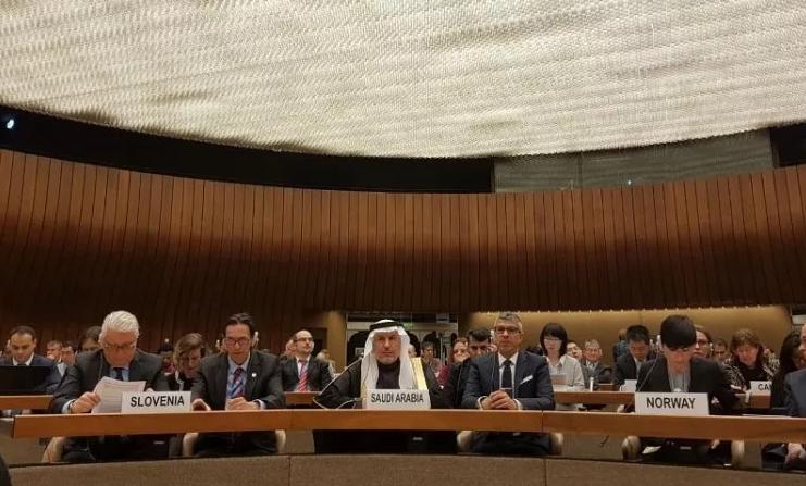 المملكة تتبرع بـ 500 مليون دولار لتطوير خطة الاستجابة الإنسانية لليمن