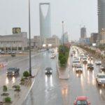 تنبيه من أمن الطرق لقائدي المركبات في الرياض