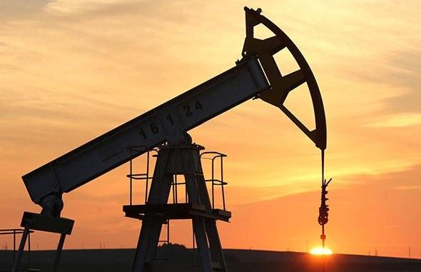 سعر نفط خام القياس العالمي يرتفع بنسبة 2.27 %