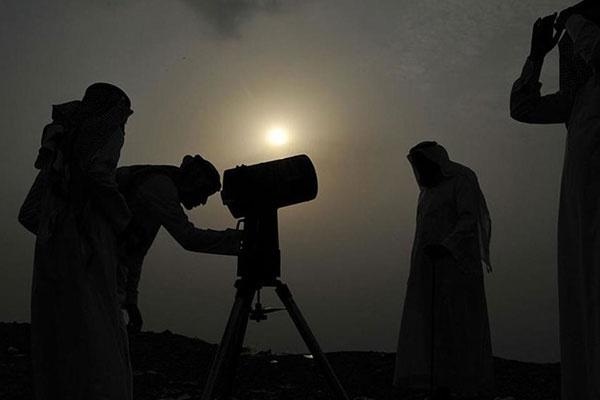 تعذر رؤية هلال رمضان مساء اليوم .. والخميس أول أيام الصيام