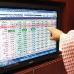 مؤشر سوق الأسهم يغلق مرتفعًا عند مستوى 6752.19 نقطة