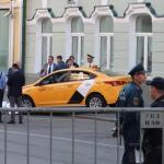 سفارة المملكة في روسيا: لا مصابين سعوديين بحادث دهس موسكو