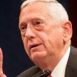 ماتيس: ندعم المملكة في الدفاع عن نفسها باليمن.. ونُحذر إيران