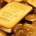 الذهب يرتفع في التعاملات الفورية بنسبة 0.14%