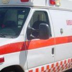 إصابة طالبتين وسائق إثر حادث مروري بالأفلاج