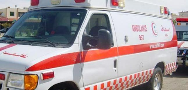 إصابة 9 أشخاص من عائلة واحدة بحادث انقلاب في الطائف