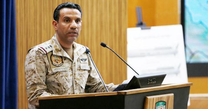 """""""متحدث التحالف"""" يعلق على مقاطع تسلل أفارقة للمملكة عبر اليمن"""