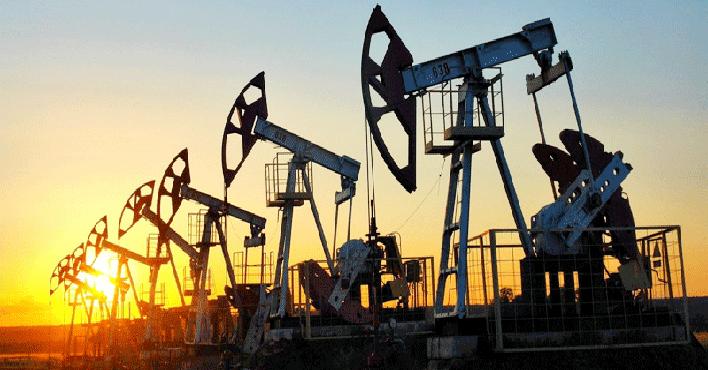 سعر نفط خام القياس العالمي يرتفع بنسبة 1.1 %
