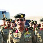صدور قرارات بترقية 5624 رجل أمن في كافة قيادات وإدارات الأمن العام
