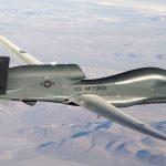مسؤول أمريكي: إسقاط طائرة أمريكية مسيرة في المجال الجوي الدولي بصاروخ إيراني