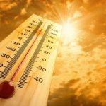 استمرار شدة الحرارة في 3 مناطق بالمملكة.. غدًا