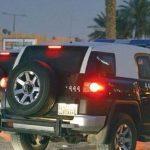 العثور على خمسيني متوفى بجوار مركبته في عفيف