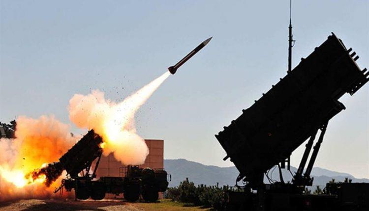 اعتراض وتدمير صاروخين بالستيين أطلقتهما المليشيا الحوثية باتجاه الرياض وجازان