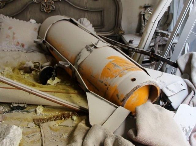 واشنطن تؤكد تصميمها على محاسبة نظام الأسد بسبب جرائم الأسلحة الكيماوية في سورية