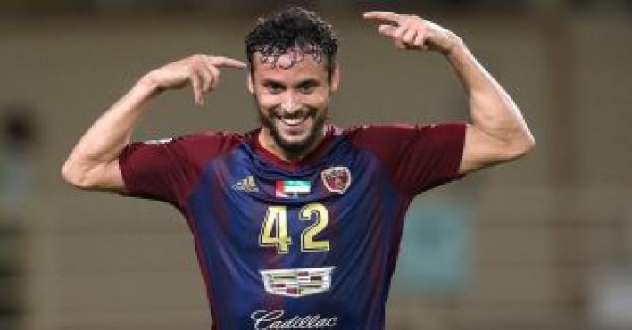 الوحدة الإماراتي يفسخ عقد ليوناردو