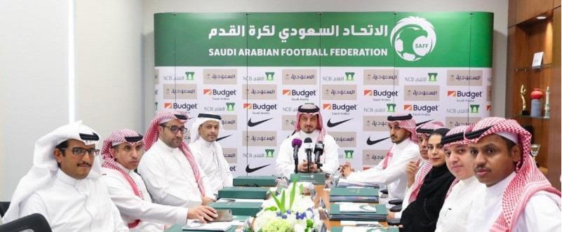 اتحاد الكرة يعلن عن وظائف قانونية للسعوديين من الجنسين