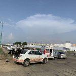 إصابة عدد من الطالبات في حادِث مروري بجازان