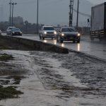 الدفاع المدني ينبه لهطول أمطار على مناطق جازان ومكة والباحة