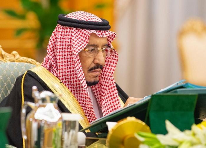 الموافقة على اتفاق إنشاء مجلس التنسيق الأعلى السعودي الجزائري