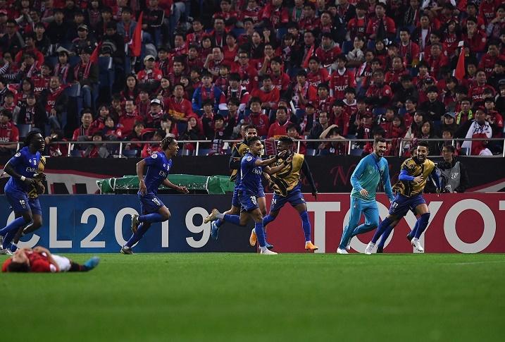 الهلال بطلاً لدوري أبطال آسيا للمرة السابعة