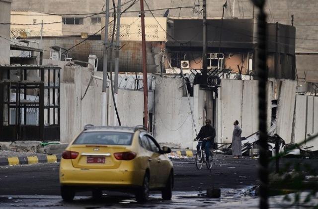مقتل 12 متظاهراً عراقياً وإصابة أكثر من 60 في الناصرية