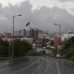 تحذير من أمطار غزيرة مصحوبة بالبرد على مكة حتى التاسعة