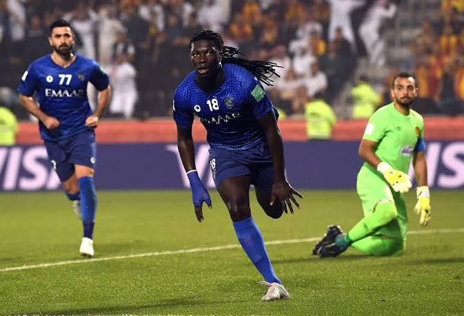 الهلال يفوز على الترجي بهدف في أولى مبارياته بكأس العالم للأندية