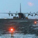 فقدان طائرة شحن تقل 38 شخصاً في تشيلي