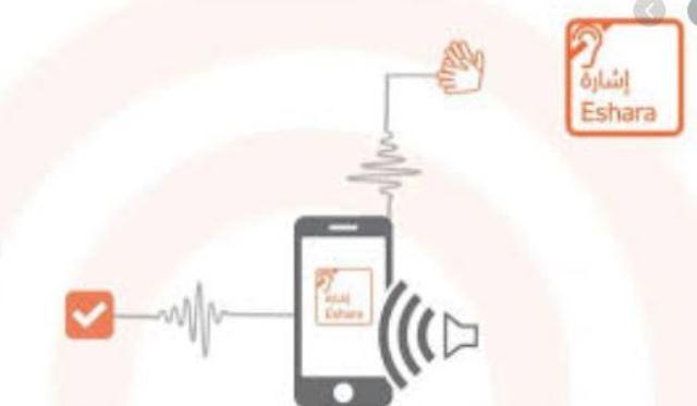 """""""الجوازات"""": دعو الصم وضعاف السمع للاستفادة من تطبيق إشارة"""