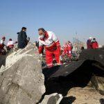 تسجيل صوتي يكشف ما حدث للطائرة الأوكرانية قبل سقوطها