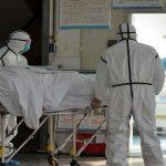أكثر من 1600 حالة وفاة في الصين بسبب فيروس كورونا الجديد