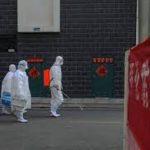 وفاة ستة من عناصر الفرق الطبية وإصابة 1716 بوباء كورونا المستجد في الصين