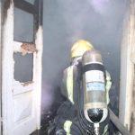 مكة.. اندلاع حريق في شقة يسفر عن وفاة ثلاثيني