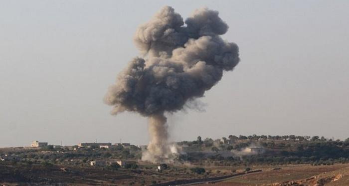 الأمم المتحدة تطالب بوقف فوري لإطلاق النار في سوريا لمكافحة كورونا