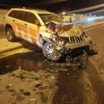 وفاة 3 مقيمين وإصابة رابع إثر حادث مروري مروع بمكة