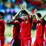 لاعبو المنتخب الصيني يعودون لأنديتهم بعد الحجر الصحي