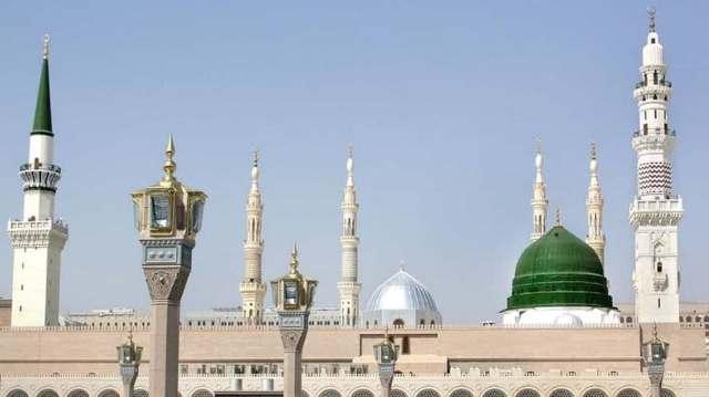 خطيب المسجد النبوي: من رغب في الوسيلة إلى ربه لزم رعاية حدوده والاتساء بهدي نبيه