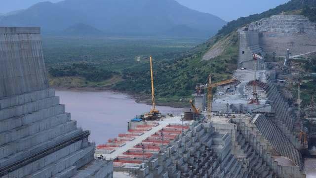 إثيوبيا تعلن اكتمال الملء الثاني لسد النهضة