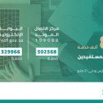 """""""الصندوق العقاري"""": إنجاز أكثر من 873 ألف خدمة إلكترونية للمستفيدين عن بُعد"""
