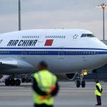 واشنطن تعلّق الرحلات الجوية الصينية اعتبارا من 16 يونيو