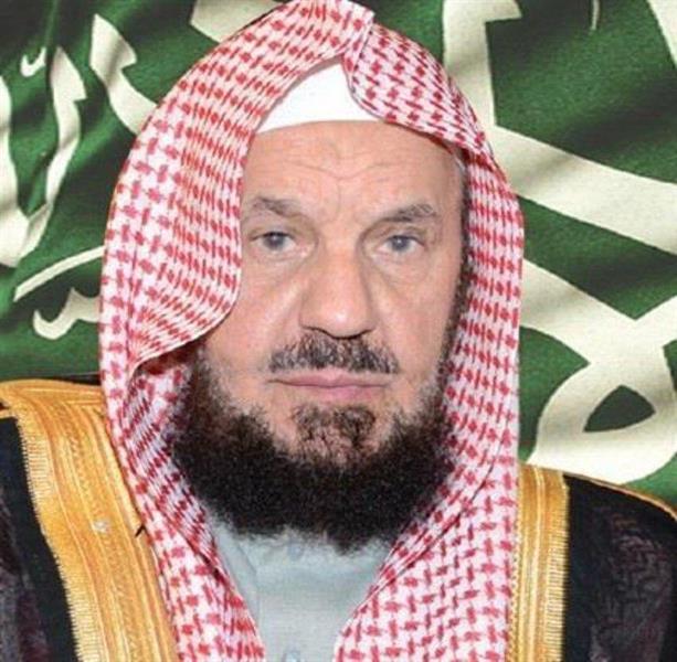 تكليف الشيخ عبدالله المنيع بإلقاء خطبة عرفة هذا العام