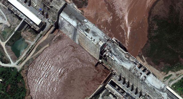رسميًا.. إثيوبيا تعلن بدء ملء خزان سد النهضة