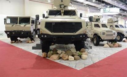 العوهلي: قطاع الصناعات العسكرية سيخلق 42 ألف فرصة عمل