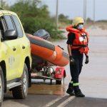 الدفاع المدني ينبه بالابتعاد عن مناطق الخطر