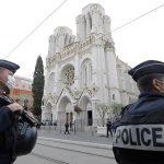 ثلاثة قتلى إثر هجوم بسكين بمدينة نيس الفرنسية