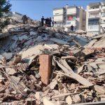 تركيا: ارتفاع ضحايا الزلزال في إزمير إلى 37 قتيلاً و885 جريحاً