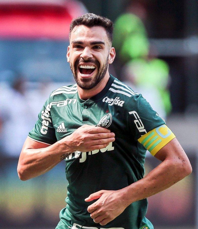 """الاتحاد يوقّع مع البرازيلي برونو هنريكي خلفًا للأرجنتيني """"خيل"""""""